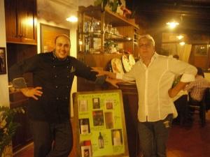 Paolo De Angelis e Andrea Finamore