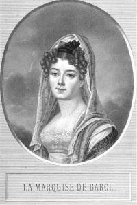 Juliette Colbert di Barolo