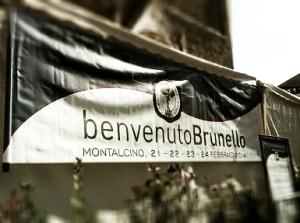 Benvenuto Brunello 2014