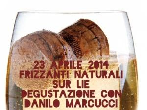 Degustazione Roma vini frizzanti naturali