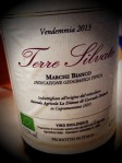Verdicchio 2013 Terre Silvate La Distesa